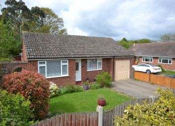 Thumbnail 3 bedroom detached bungalow for sale in Alpha Road, St. Osyth, Clacton-On-Sea