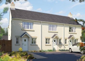 """Thumbnail 2 bed property for sale in """"The Amberley"""" at Downs Road, Curbridge, Witney, Oxfordshire, Witney"""