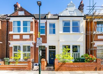 Thumbnail 5 bed terraced house for sale in Selwyn Avenue, Richmond, Surrey