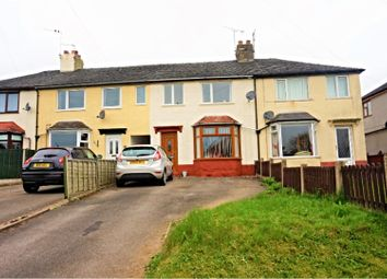 Thumbnail 3 bed town house for sale in Froghall Road, Stoke-On-Trent