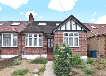 Thumbnail 4 bed semi-detached bungalow for sale in Romney Close, Harrow, Middlesex