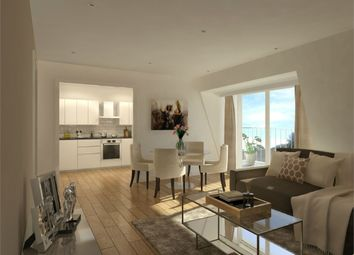 Thumbnail 1 bed flat for sale in Alexandra Court, Windsor, Berkshire