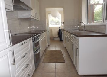 Thumbnail 2 bedroom terraced house to rent in Dallas York Road, Beeston, Nottingham
