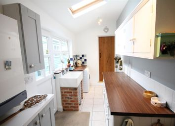 Thumbnail 2 bed terraced house to rent in Wesley Crescent, Shildon