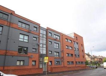 Thumbnail 2 bed flat for sale in Clarkston Road, Glasgow