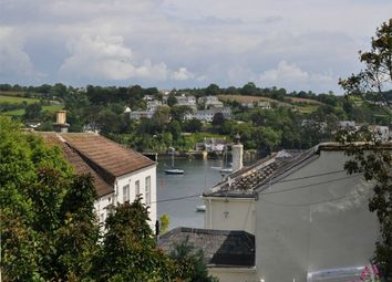 Thumbnail 3 bed flat for sale in Penwerris Lane, Falmouth, Cornwall