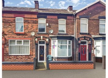 Thumbnail 3 bed terraced house for sale in Railway Road, Chorley