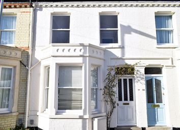 Thumbnail 3 bed terraced house to rent in Chedworth Street, Newnham, Cambridge