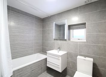 Thumbnail 4 bed flat to rent in Bounces Road, London