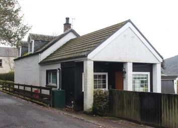 Thumbnail 2 bed detached house for sale in Arrochar, Argyll And Bute, .