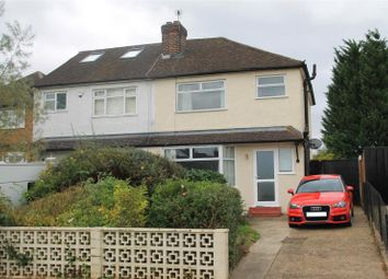 Thumbnail 3 bed semi-detached house for sale in Kentons Lane, Windsor