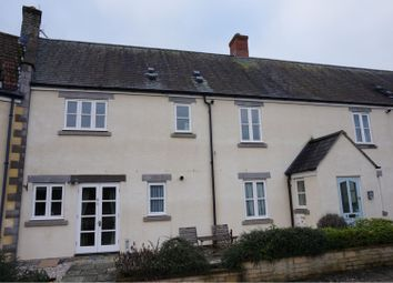 Thumbnail 3 bedroom flat for sale in Ostrey Mead, Cheddar