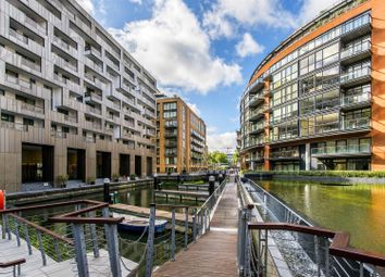 Thumbnail 3 bed flat for sale in Cubitt Building, Grosvenor Waterside, 10 Gatliff Road, Chelsea, London