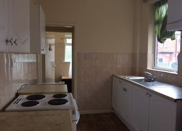 Thumbnail 3 bed terraced house to rent in 25 Spalton Road, Parkgate, Rotherham.