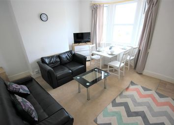 Thumbnail 2 bed maisonette to rent in Coleridge Street, Hove
