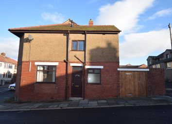 Thumbnail 2 bed end terrace house to rent in Folkestone Avenue, Barrow-In-Furness, Cumbria