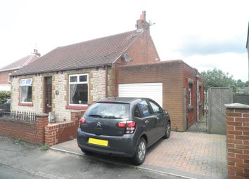 Thumbnail 2 bed detached house for sale in Chapel Lane, Carlton, Barnsley