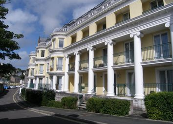 Thumbnail 2 bed flat to rent in The Vinery, Montpellier Road, Torquay