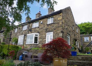 Thumbnail 3 bed semi-detached house for sale in Upper Jack Royd, Wheatley, Halifax