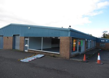 Thumbnail Light industrial for sale in Unit 5 Holmpark Industrial Estate, Newton Stewart