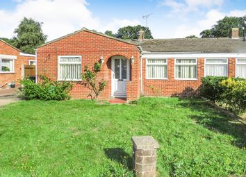 Thumbnail 3 bedroom semi-detached bungalow for sale in Blithemeadow Drive, Sprowston, Norwich