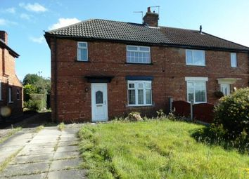 3 bed semi-detached house for sale in Kingsway, Winsford, Cheshire CW7