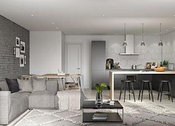Thumbnail 2 bed flat for sale in City Bridge Apartments, 3-5 Fishergate, Preston