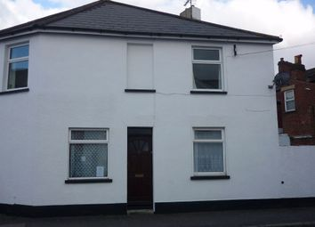1 bed flat to rent in Rosewood Terrace, Exeter EX4