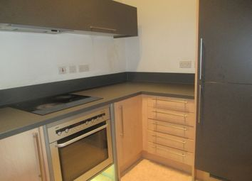 Thumbnail 2 bed flat to rent in Clement Street, Birmingham