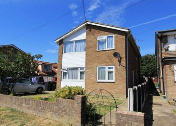 Thumbnail 2 bedroom flat for sale in King Henry Drive, Rochford, Essex