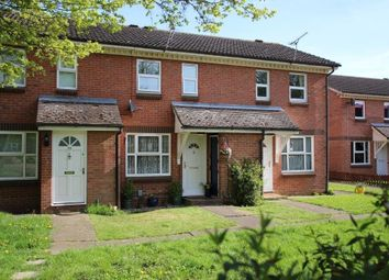 Thumbnail 2 bedroom terraced house for sale in Aspen Close, Ely