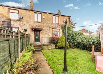 Thumbnail 4 bed semi-detached house for sale in Hall Fold, Whitworth, Rochdale