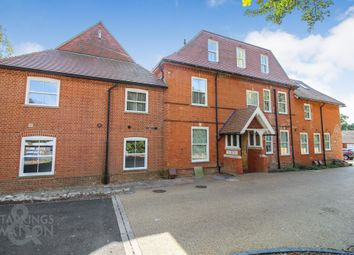 Thumbnail 2 bed flat for sale in Yarmouth Road, North Walsham