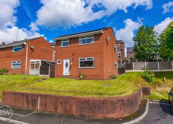 Thumbnail 3 bed detached house for sale in Unsworth Avenue, Tyldesley, Manchester