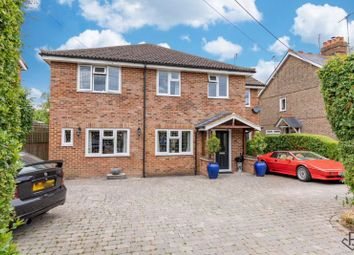 5 bed detached house for sale in Church Lane, Copthorne, West Sussex RH10