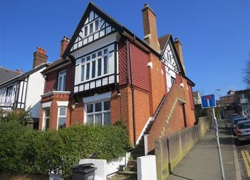 Thumbnail 2 bed flat to rent in Gatestone Road, London