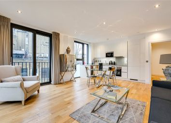 Thumbnail 1 bed flat for sale in Flat 7, Elgin Avenue, Maida Vale