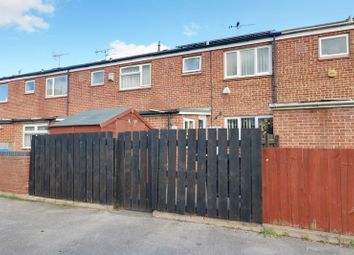 Thumbnail 3 bed terraced house for sale in Tenterden Close, Bransholme, Hull