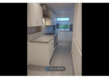 Thumbnail 2 bed bungalow to rent in Kelvin Road, Thornton-Cleveleys