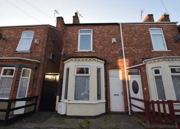 Thumbnail 3 bed semi-detached house for sale in Curzon Street, Gainsborough