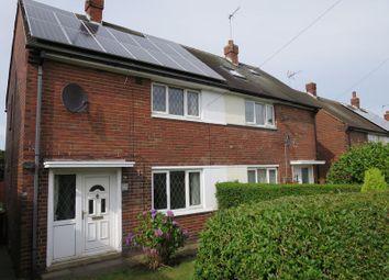 Thumbnail 2 bedroom semi-detached house to rent in Albert Drive, Morley, Leeds