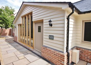 Thumbnail 2 bed barn conversion for sale in Baldock Road, Buntingford
