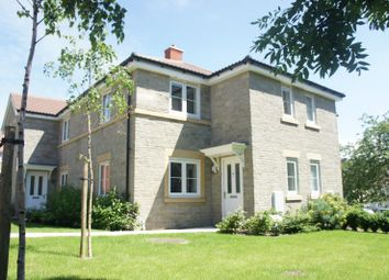 Thumbnail 2 bed semi-detached house to rent in Snowberry Walk, St George, Bristol
