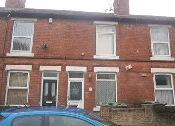 Thumbnail 2 bed property to rent in Bulwell Lane, Basford, Nottingham