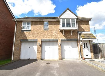 Thumbnail 1 bed terraced house for sale in Eton Way, Dartford, Kent