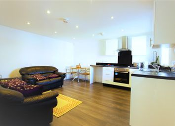 Thumbnail 1 bed flat to rent in Hadley Gardens, Southall, Greater London