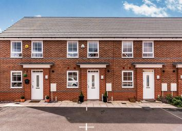 Thumbnail 2 bed property to rent in Station Court, Cannock