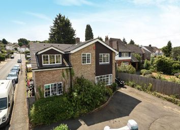 Thumbnail 6 bedroom detached house for sale in Oxhey Hall, Hertfordshire