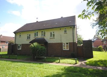 Thumbnail 3 bed semi-detached house to rent in Pitchford Walk, Buntingsdale, Market Drayton