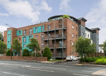 Thumbnail 2 bed flat for sale in Telford Grove, Craigleith, Edinburgh